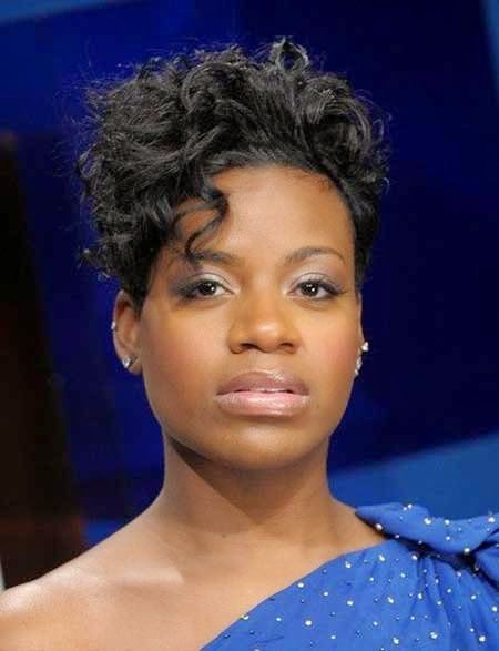 Fantasia Hairstyles 2017 Pictures 4