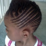 Flat Twist Hairstyles For Kids 3