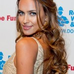 Irina Shayk hairstyle 2017 Hair color 6