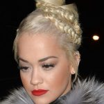Ritaora Haircut In X Factor Show 2016 Hair Color Name