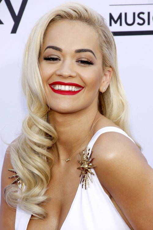 Ritaora Haircut In X Factor Show 2016 Hair Color Name 5