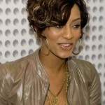 Short Hair Cuts For African American Women