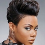 Short hair cuts for african american women 3