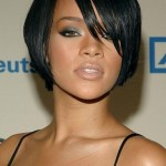 Short hair cuts for african american women 8