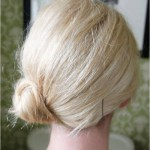 fast easy and cute hairstyles for medium length hair 5