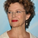 short curly hairstyles for round faces over 40, 50, 60 0