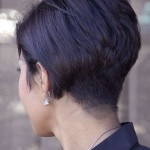 short wedge haircut photos back view 03