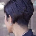 short wedge haircut photos back view 03