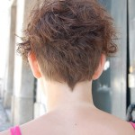 short wedge haircut photos back view 05
