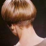 short wedge haircut photos back view 8