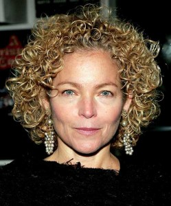 Short Curly Hairstyles For Women Over 40, 50, 60 0
