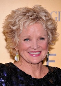Short Curly Hairstyles For Women Over 40, 50, 60 1