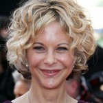 Short Curly Hairstyles For Women Over 40, 50, 60 3