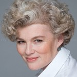 Short Curly Hairstyles For Women Over 40, 50, 60 4