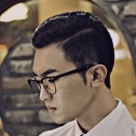 popular Asian men hairstyles 2019