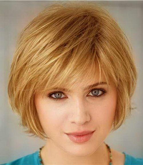 Cute And Easy Hairstyles For Short Hair For School