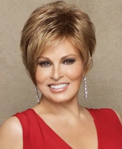 Short Haircuts For Thick Wavy Hair Over 50 7