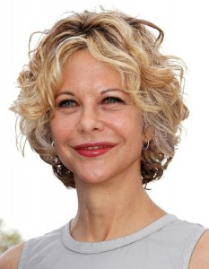 Short Haircuts For Thick Wavy Hair Over 50 9