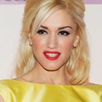 Gwen Stefani Hairstyle, Hair Color Blonde Natural Formula