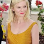 Kirsten Dunst Haircuts, Hair Color Dye Formula 2017