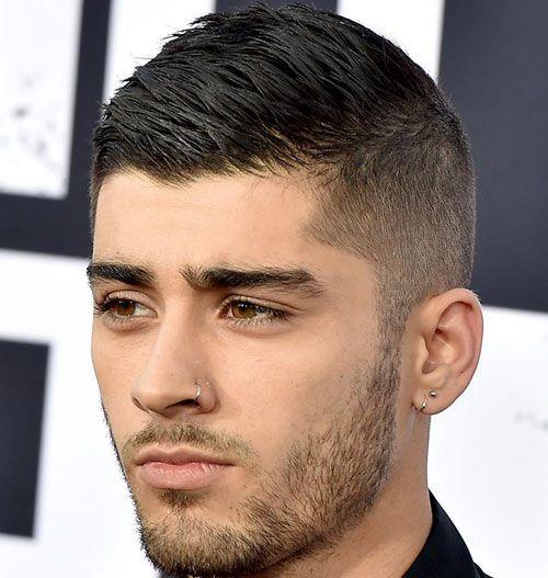 Zayn Malik New Hairstyle 2019 Short