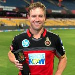AB De Villiers Hairstyles 2019
