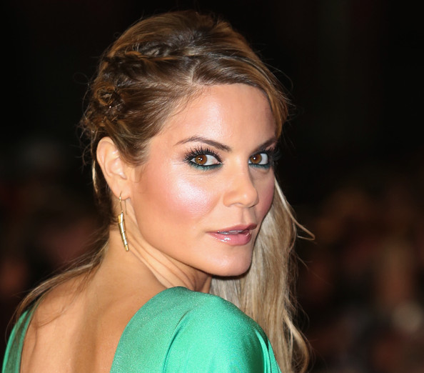 Charlotte Jackson Hairstyle 2020 Hair Extensions Photos 01