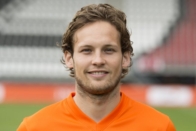Daley Blind Haircut 2019 Name With Hair Color Photos