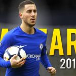 Eden Hazard New Haircut 2020 Pictures