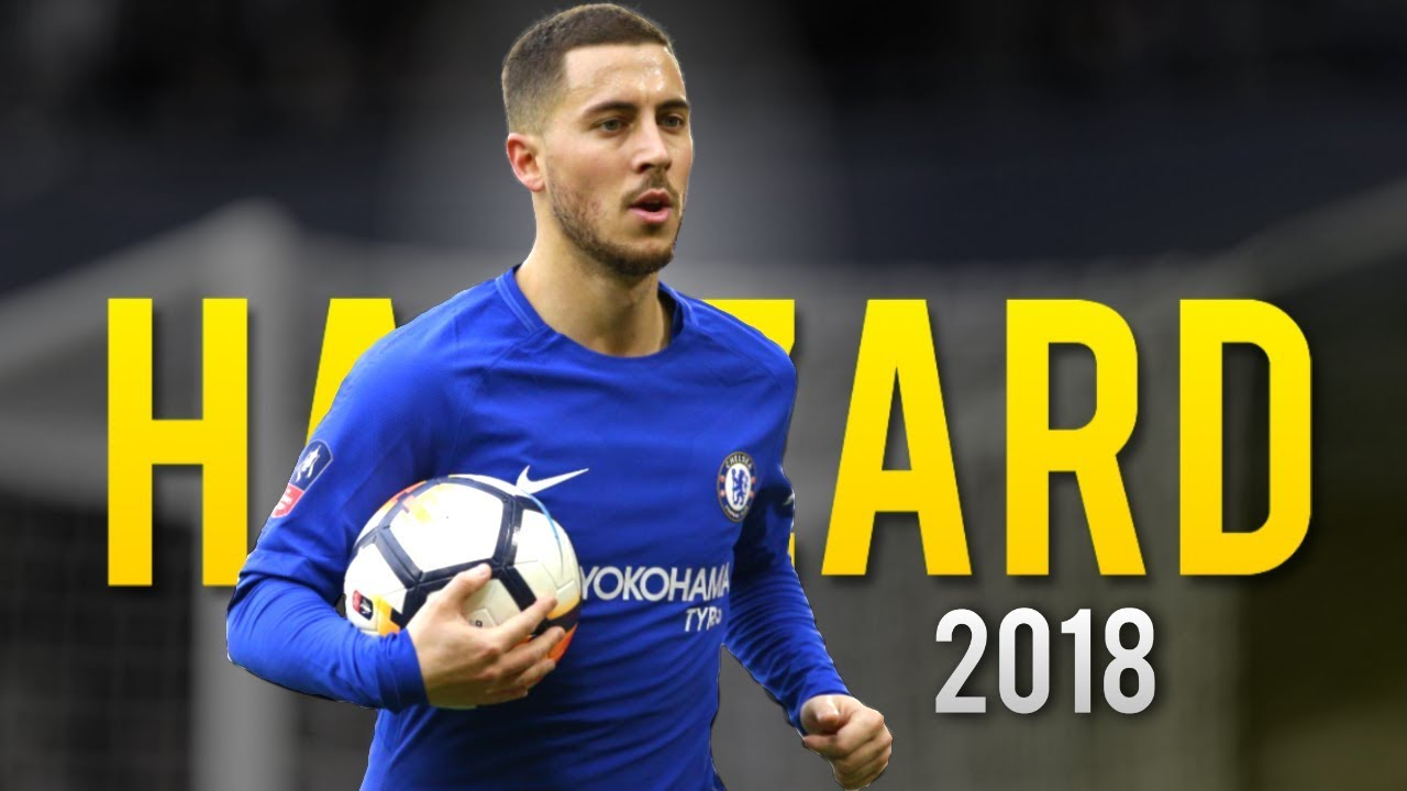 Eden Hazard Hairstyle 2019 Pictures