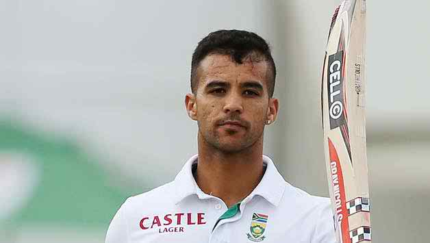 JD Duminy New Hairstyle 2020 Photos