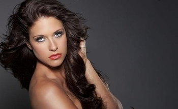 KELLY KELLY brown hair