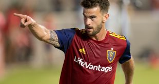 Kyle Beckerman Haircut 2019 Short Hair, Dreads