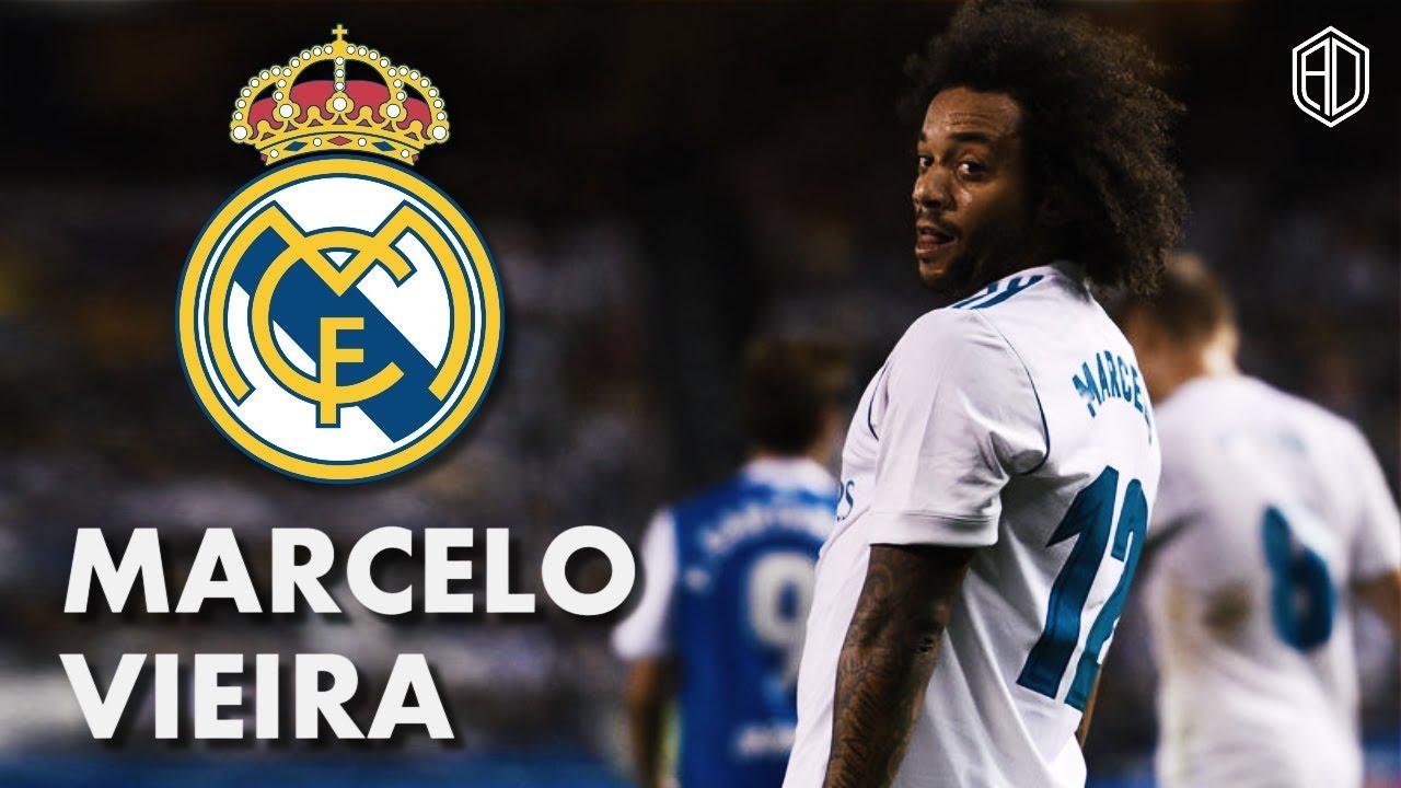 Marcelo Vieira New Hairstyle 2019 Haircut Design Name