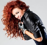Maria Kanellis New Hairstyle 2016 Hair Color