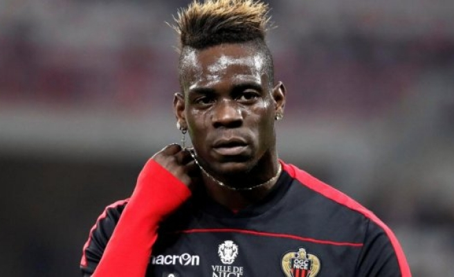 Mario Balotelli New Haircut 2018