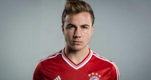 Mario Gotze Hairstyle Name 2020 In Fifa 16 World Cup