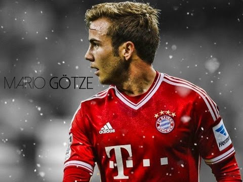 Mario Gotze Hairstyle Name 2016 In Fifa 16 World Cup