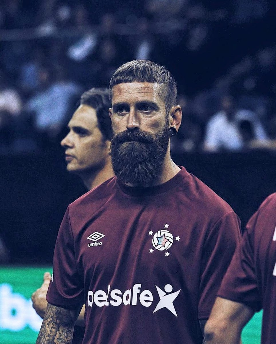 Raul Meireles Hairstyle 2019 Pictures Beard