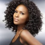 Medium Length Hairstyles African American Hair