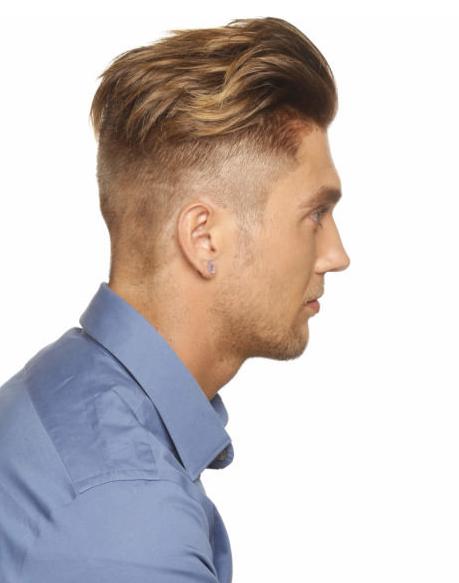 Blonde Mens Hairstyles 2019