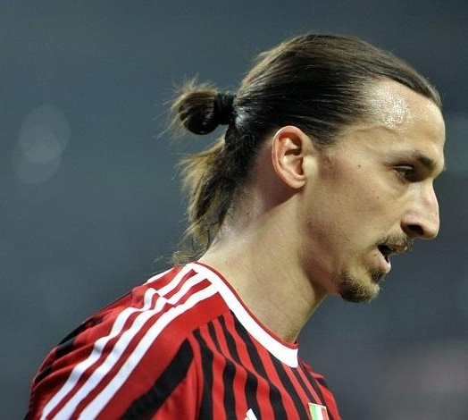 Zlatan Ibrahimovic Hairstyle Name