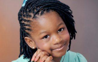 African American Braid Hairstyles 2021 For Kids