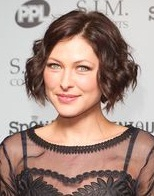 Emma Willis Hairstyle 2017 Hair Colour