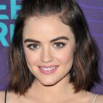 Lucy Hale Haircut 2019