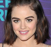 Lucy Hale Haircut 2019 And Hair Color Pictures