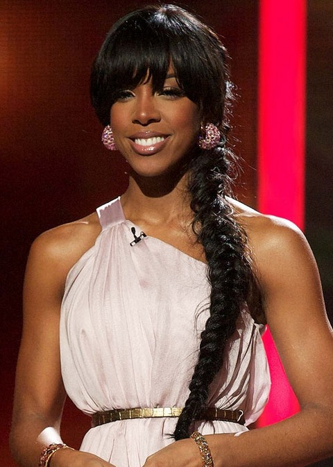 Kelly Rowland Hairstyles 2020 Pictures