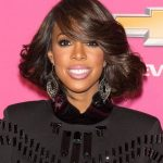 Kelly Rowland Hairstyles 2017 Pictures