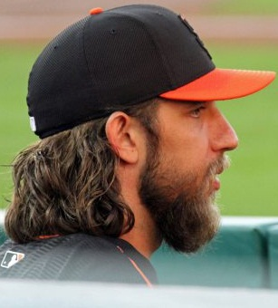 Madison Bumgarner Haircut 2017 Pictures