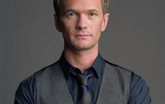 Neil Patrick Harris Hairstyle 2021 Name Pictures